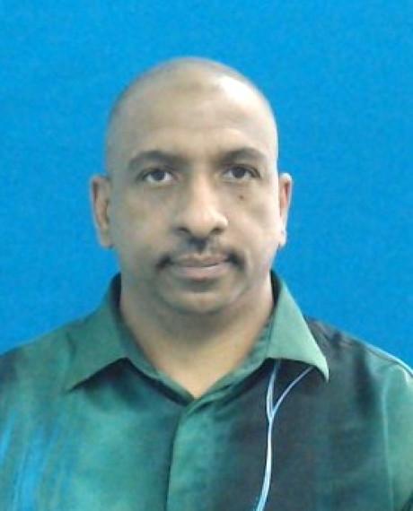 Muhammad Rashaad Bakashmar