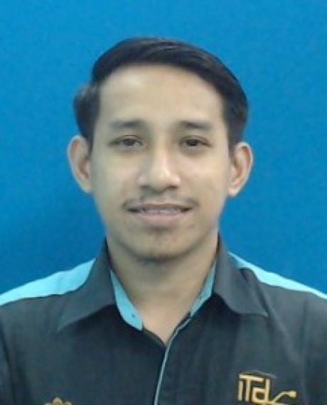 Safwan Bin Saaid