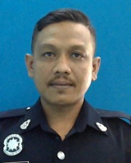 Mohd Safuan Bin Md Mustapa