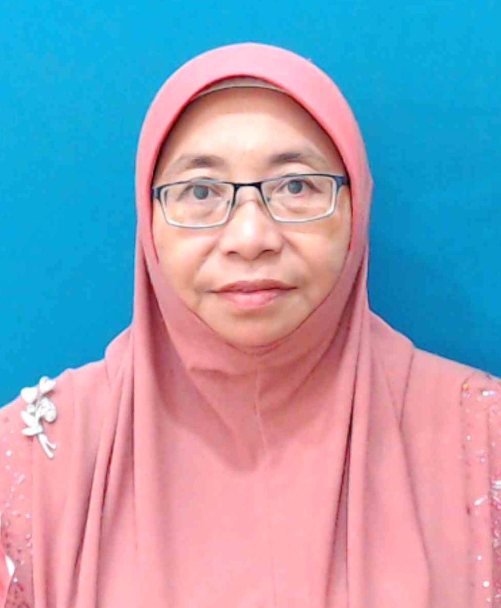 Junaidah Binti Hassan