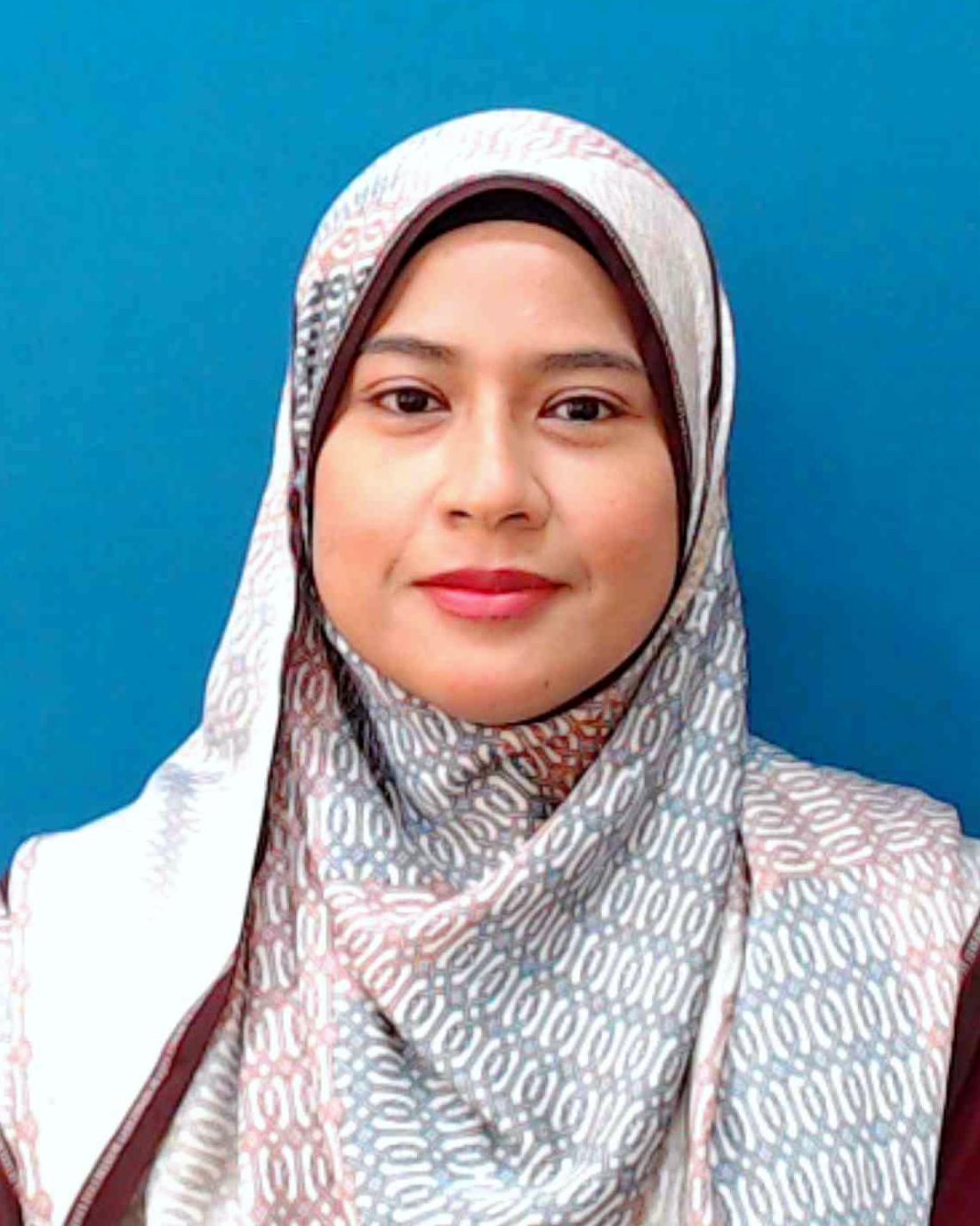 Normah Binti Haron