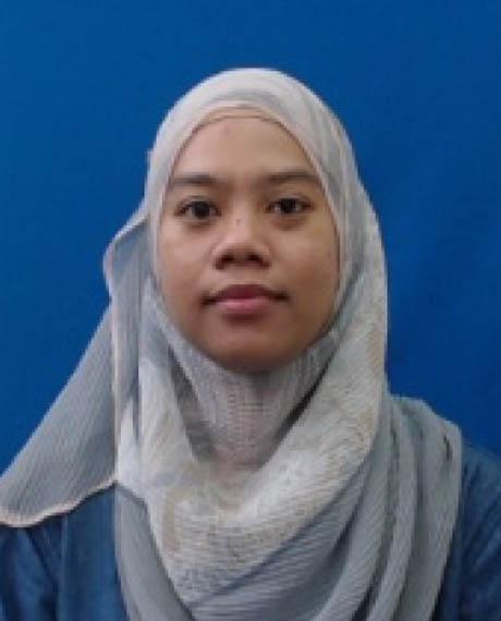 Syahida Binti Sulong
