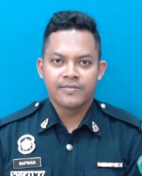 Abdul Safwan Bin Abdul Khalid