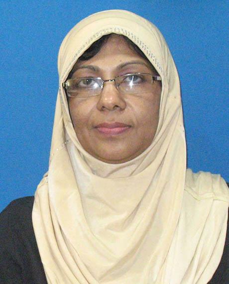 Hashima E Nasreen
