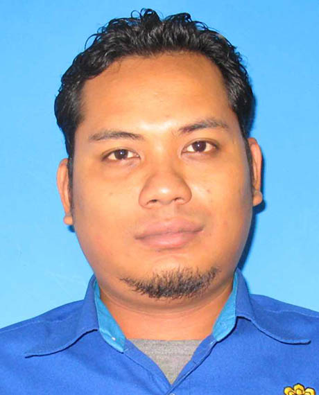 Mohd Saifful Bin Ahmad Tarmizi