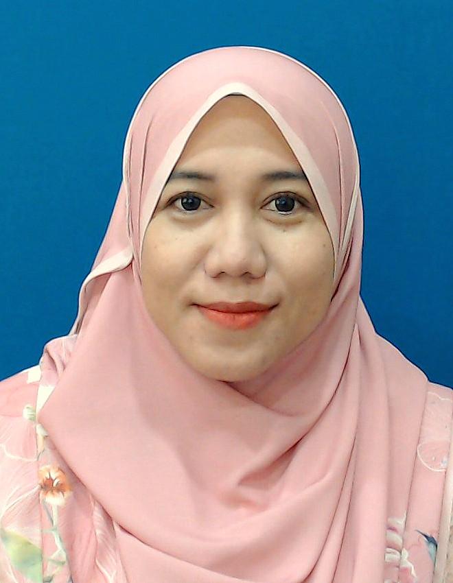 Nik Nor Fadhlina Binti Nik Ismail