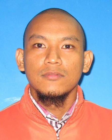 Muhammad Ikmal Hakim Bin Mohd Amin