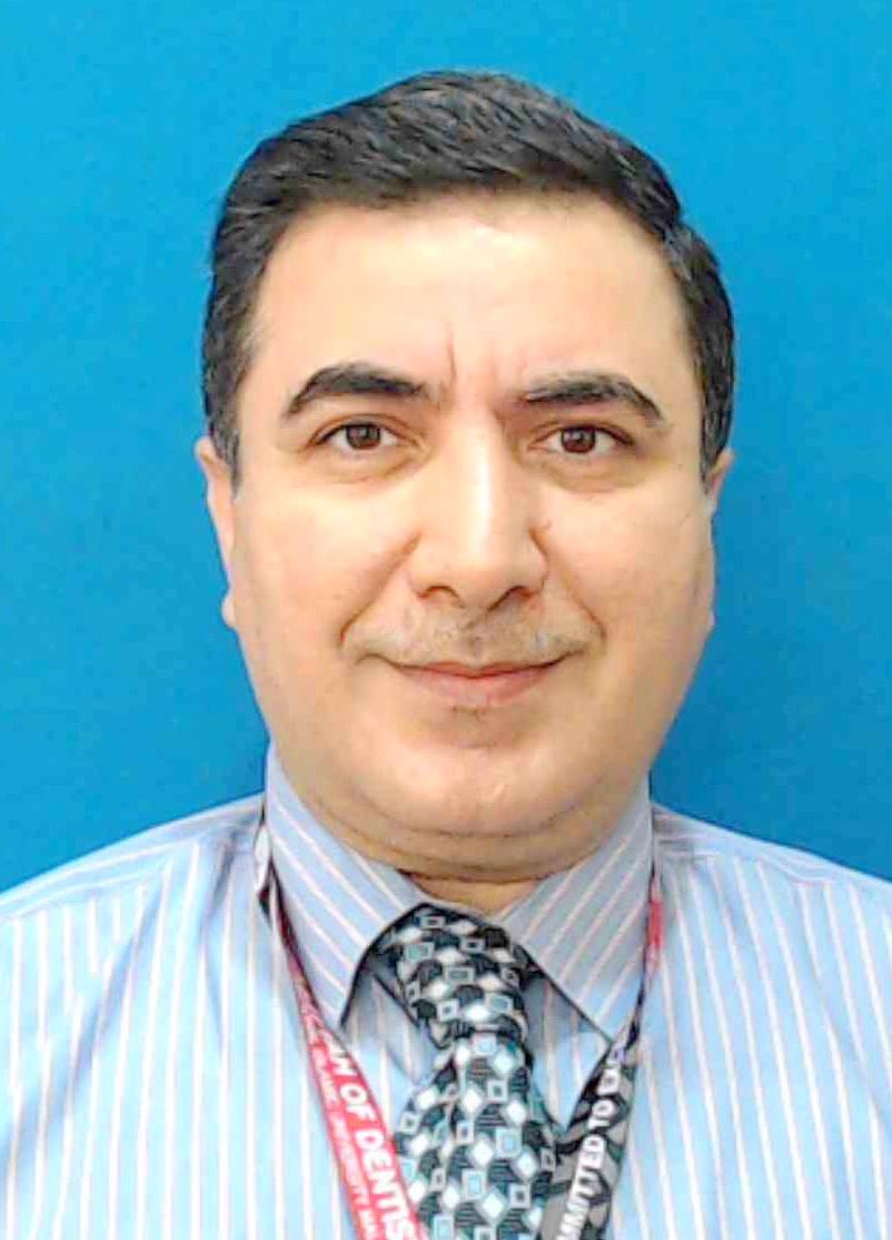 Omar Abdul Jabbar Abdul Qader