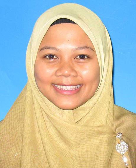 Siti Mustainah Binti Ahmad Jurami