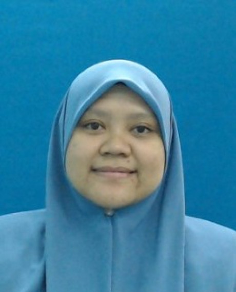 Suzilawati Binti Abdul Manap