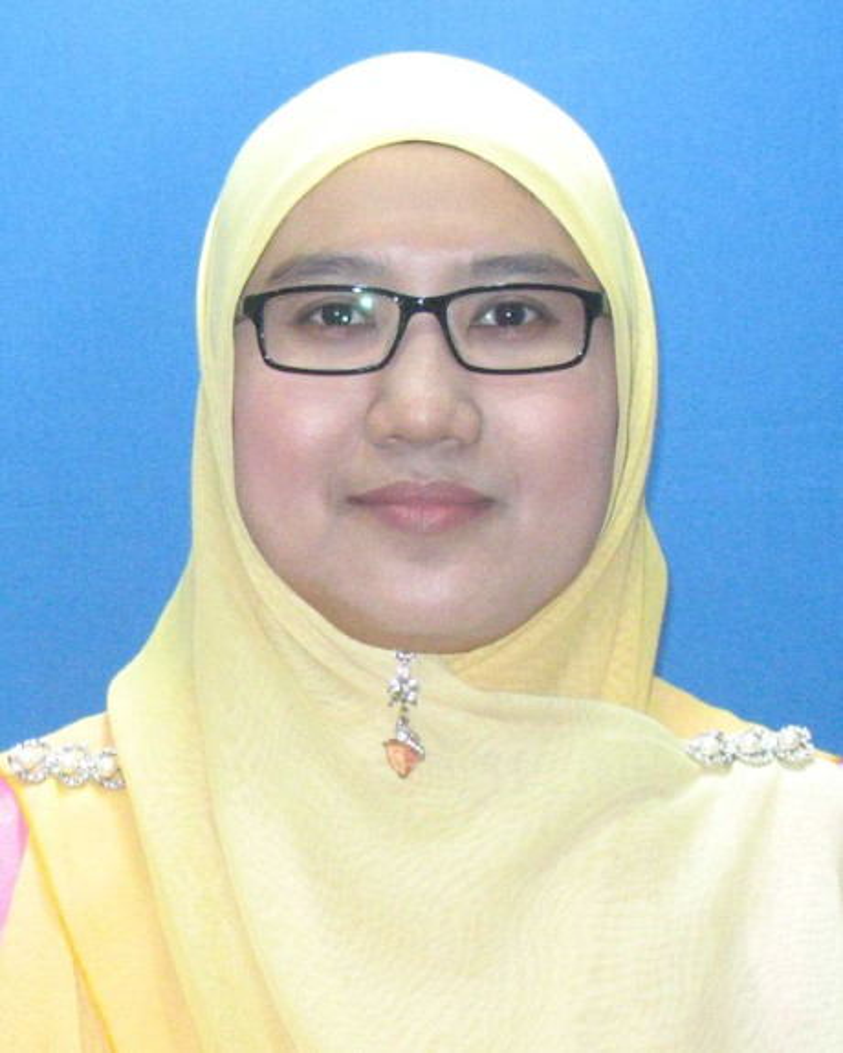 Nurusy Syahidah Binti Shamsudin