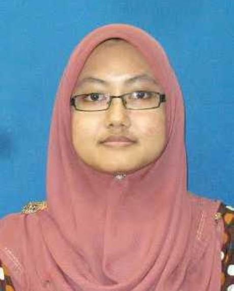 Roslina Binti Mohd Rosely