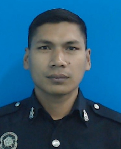 Mohd Zubairi Bin Abdul Aziz