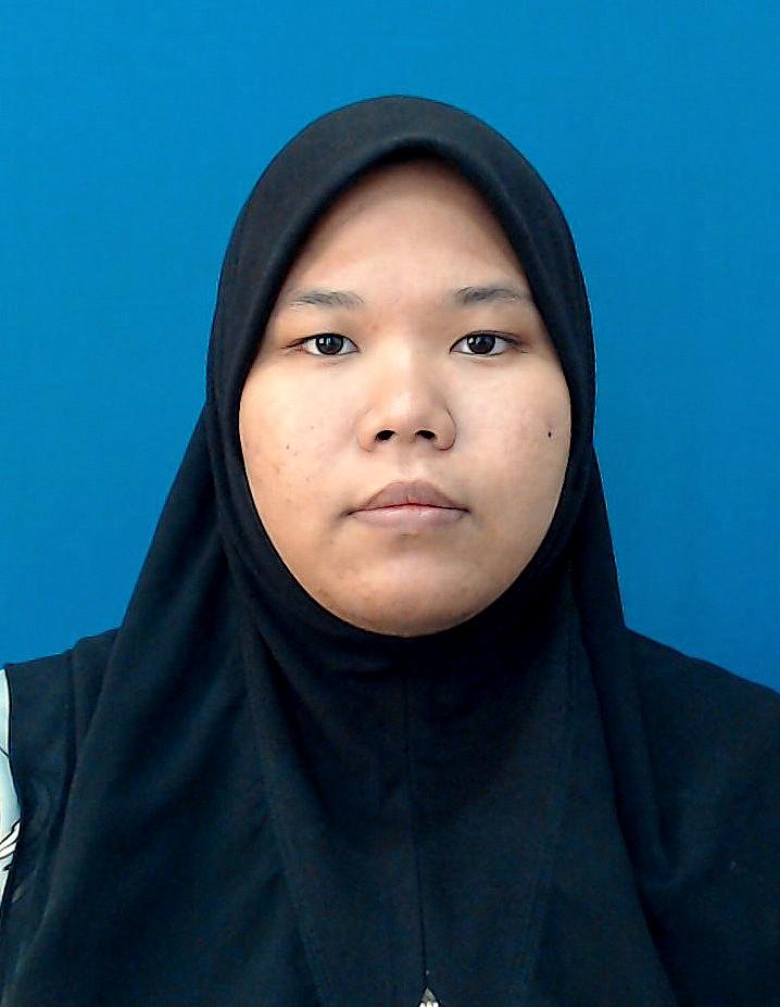 Siti Fatimah Binti Norizan