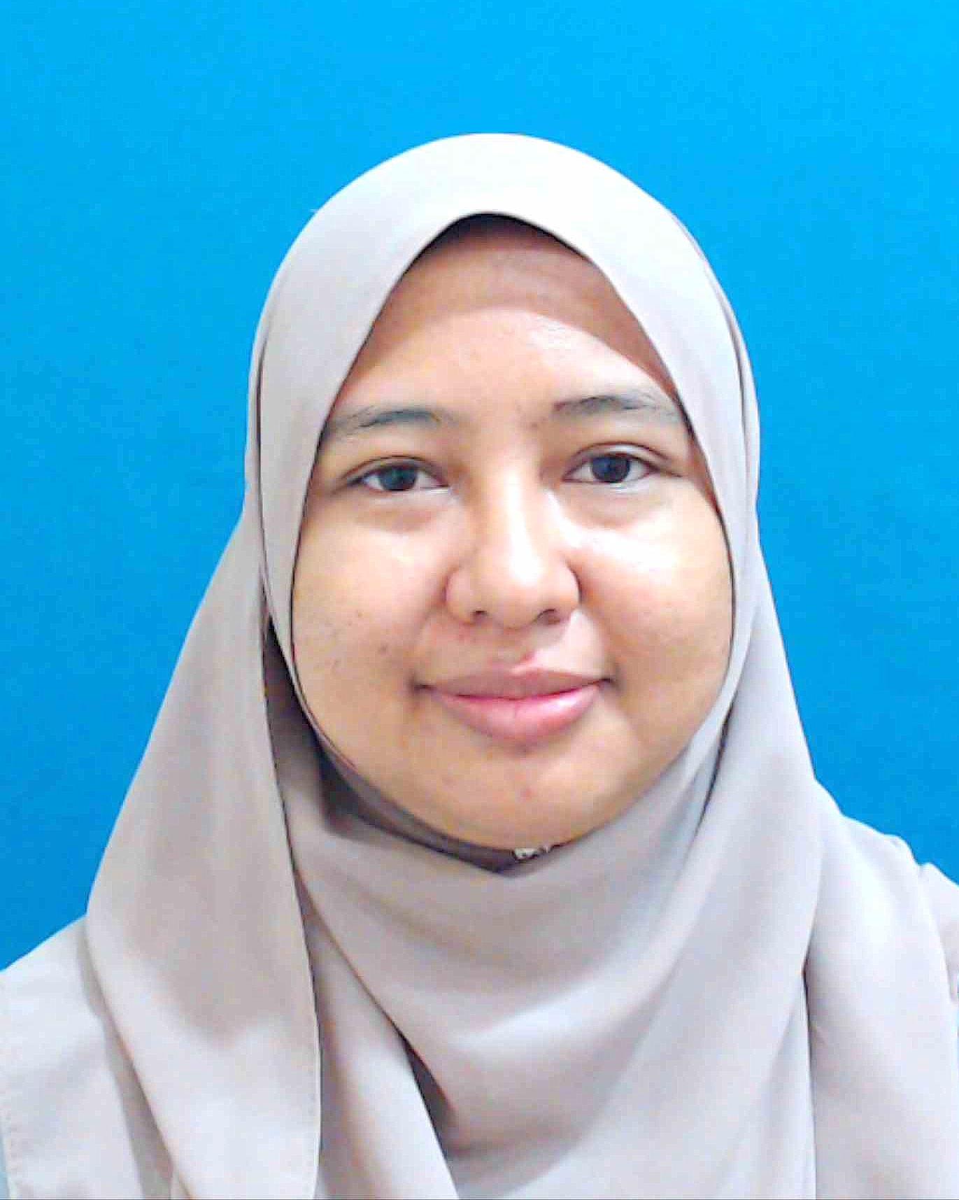 Haini Isra Binti Ismail
