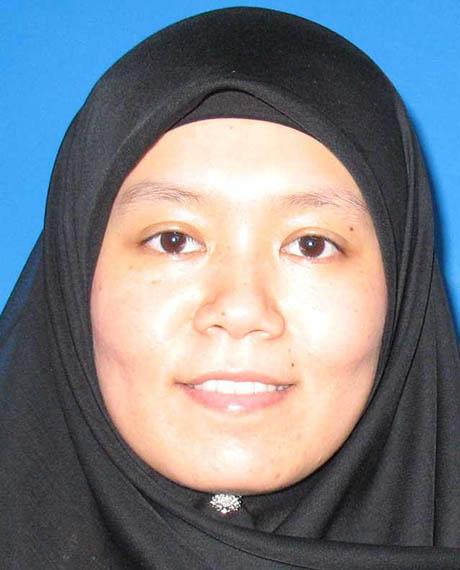 Wan Wardatul Amani Binti Wan Salim