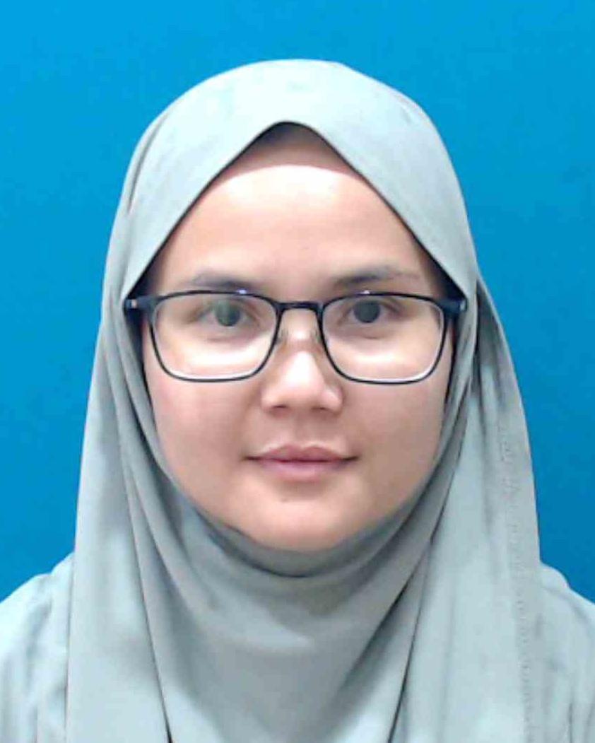 Siti Affifah Binti Ahmad