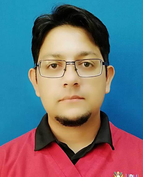 Mohd Syafwan Bin Adnan