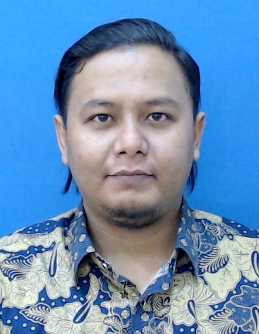 Ahmad Sallihin Bin Khalil