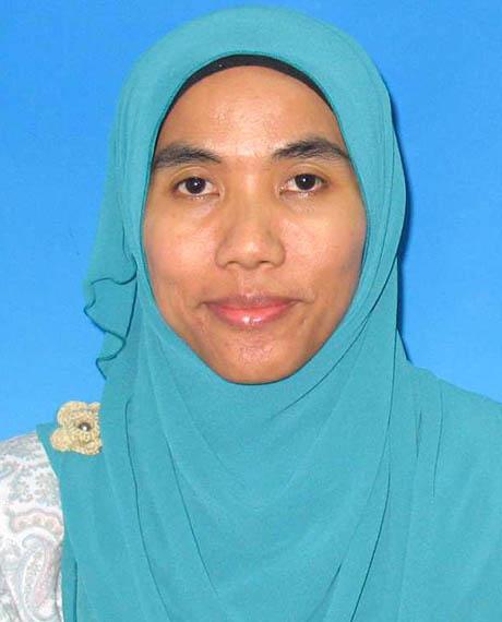 Julaila Binti Abdul Rahman
