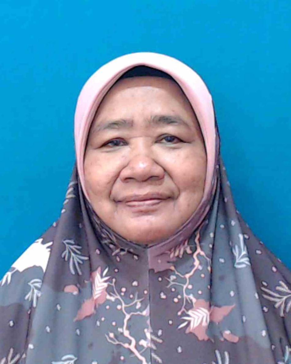 Ramlah Binti Mamat