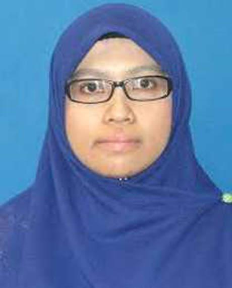 Nurul Asma Binti Abdul Basir
