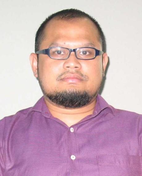 Ahmad Zuhdi Bin Suradin