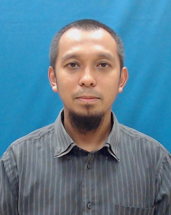 Mohd Hasbullah Bin Mohd Fauzi