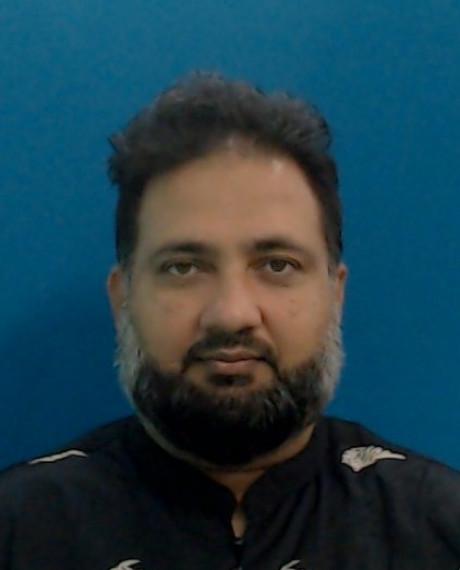 Mohammed Farid Ali