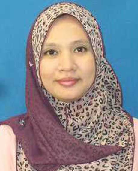 Erna Normaya Binti Abdullah
