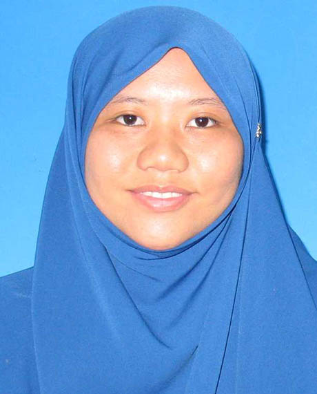 Nik Nur Wahidah Binti Nik Hashim