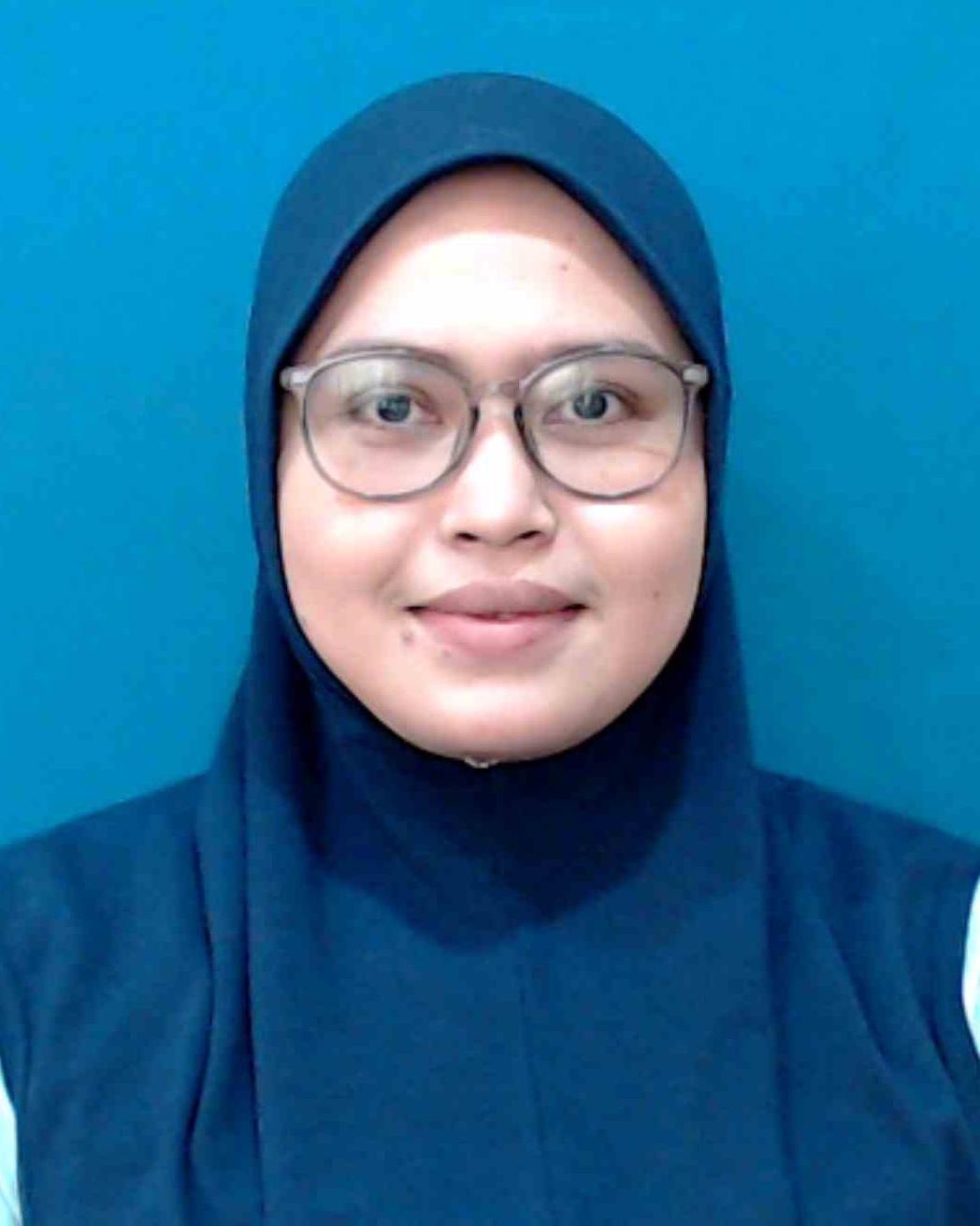 Nur Fatin Amira Binti Saadon