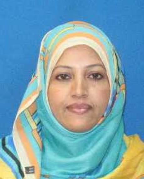 Sahena Ferdosh