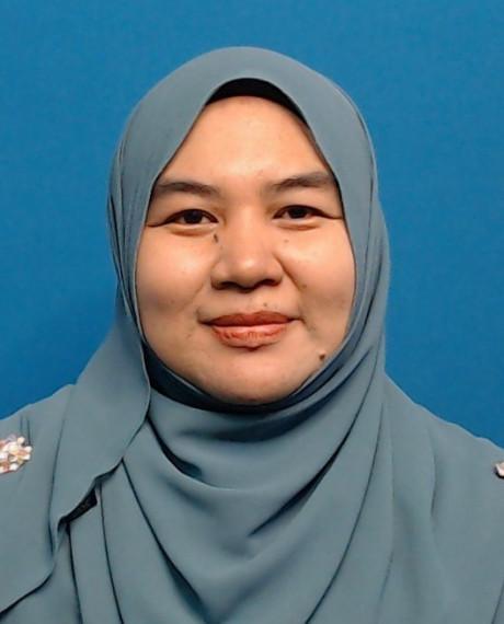 Siti Kholijah Binti Kassim