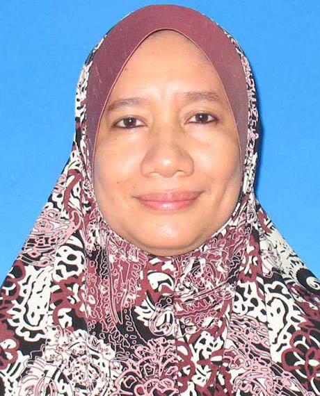 Salmi binti Ahmad Sudan