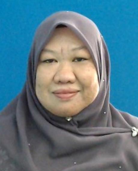 Hayatul Haida Binti Harun