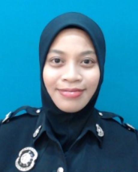 Nurul Ain Nabila Binti Abdullah