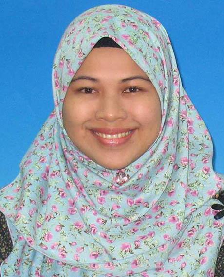 Fazia Adyani binti Ahmad Fuad