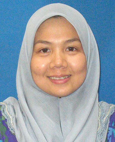 Nur Shuhada Binti Muhamad Tajudin