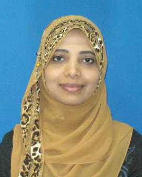 Siti Waznah Binti Abdurahman