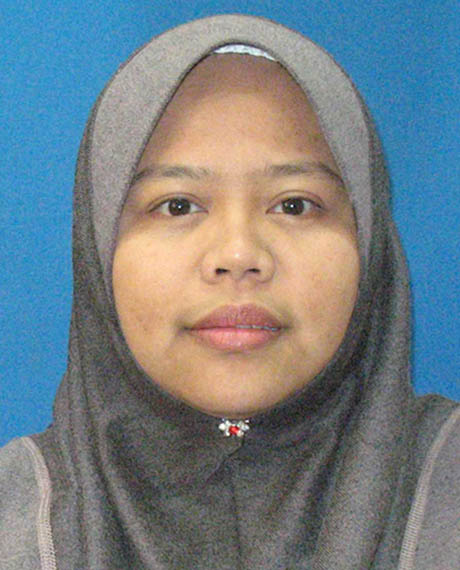 Nur Nazifah Binti Mansor