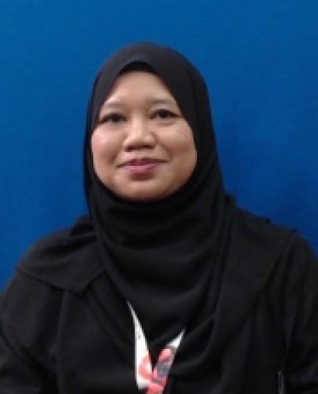 Hairanni Binti Mohd Noh