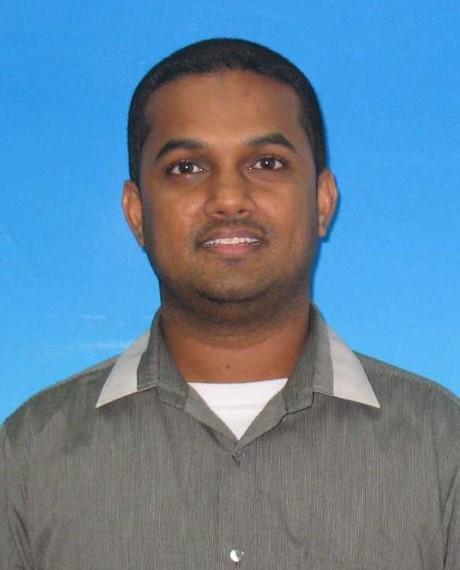 Mohamed Asmy Bin Mohd Thas Thaker