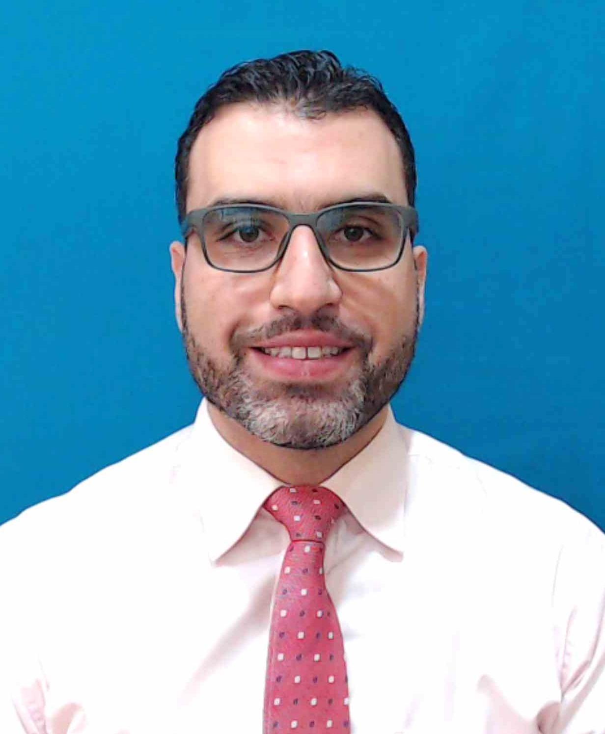 Muhammad Eid Akkawi