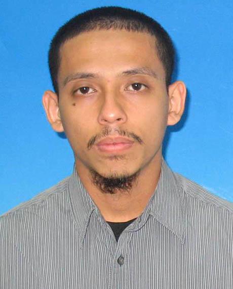Zahiruddin Bin Md Yousoff