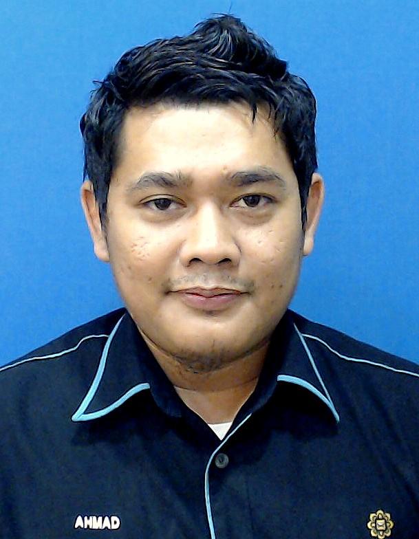 Ahmad Ubaidah Bin Azalan