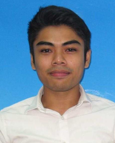 Mohammad Fitri Bin Halim Anuar