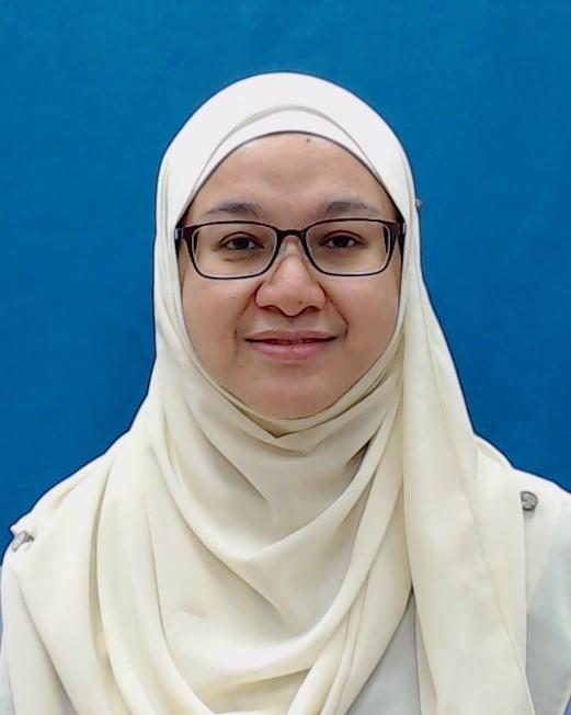 Syahazilia Binti Mohamed Ismail