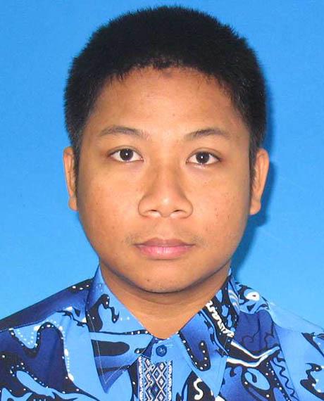 Mohd Fauzan Bin Mat Jam Jam