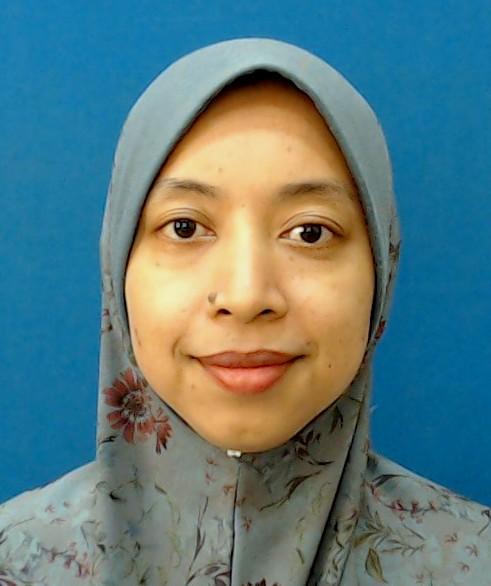 Khairul Bariyyah Binti Abd Halim